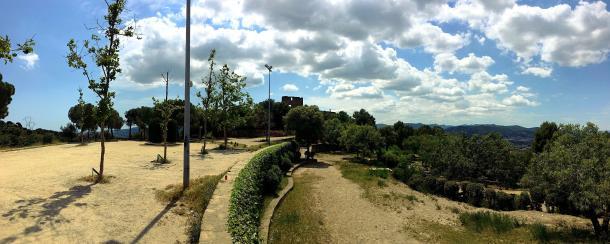 Free spirits, barcelona - Kinto