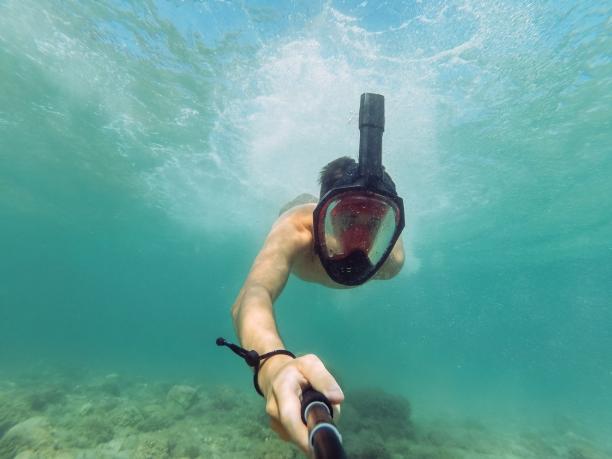 Snorkeling around Barcelona, barcelona - Kinto