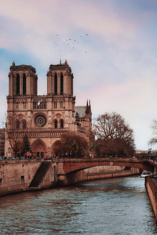 Masterworks of Viollet-le-Duc, paris - Kinto