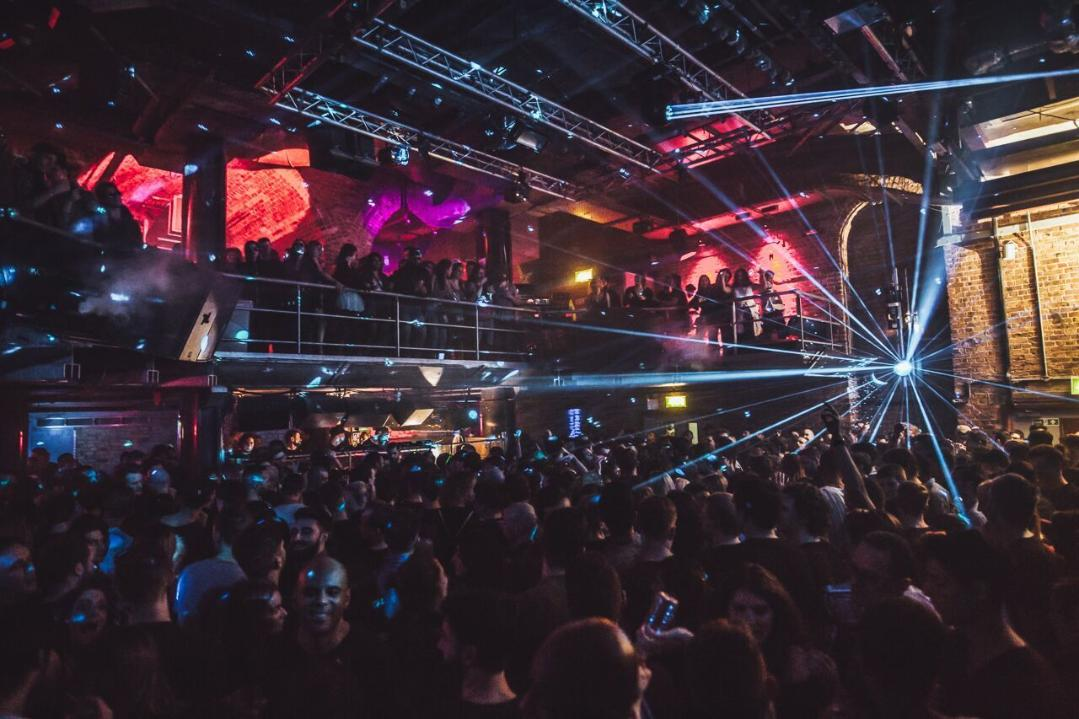 Week-end clubbing destinations in London, london - Kinto