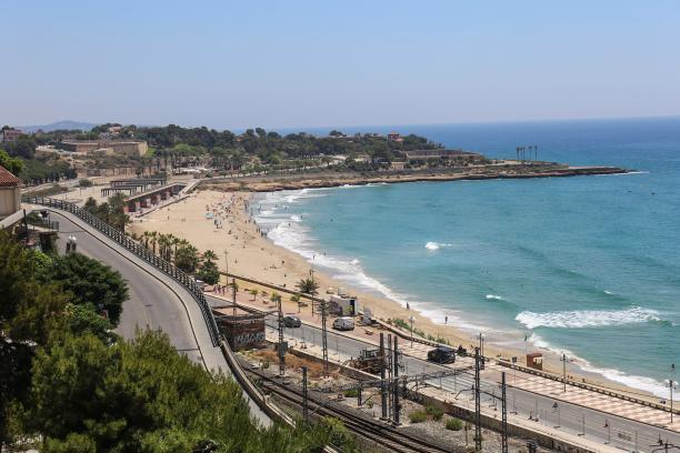 Tarragona, Tarragona - Kinto